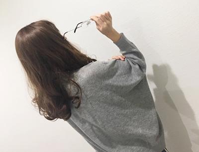 石山恵プロフィール写真